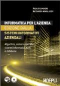 Informatica per l'azienda - edizione gialla