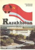 Kazakhistan: Repubbliche Socialiste Sovietiche