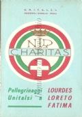 Manuale di preghiera per i pellegrinaggi a Lourdes, Loreto, Fatima