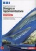 DISEGNO E RAPPRESENTAZIONE seconda edizione Multimediale