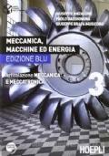 Meccanica, Macchine ed Energia 3
