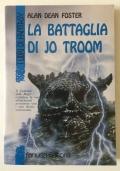 La battaglia di Jo Troom