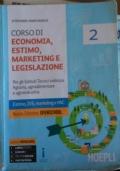 ECONOMIA,ESTIMO,MARKETING E E LEGISLAZIONE