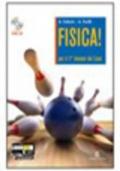 Fisica! Volume unico. Con CD-ROM. Con espansione online