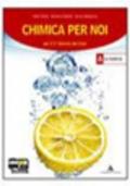 Chimica per noi. Vol. 1-2. Con CD-ROM. Con espansione online