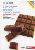 Chimica concetti e modelli