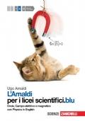 L'Amaldi per i licei scientifici.blu - Volume 2