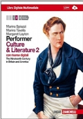 Performer. Culture and Literature 2