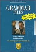 Grammar files. Ediz. blu. Con espansione online