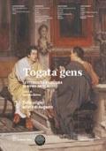 Togata Gens: Dalle origini all'età augustea
