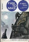 (Souvestre Allain) L'evasa di Sant-Lazare 1964 Mondadori Fantomas 15