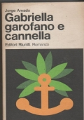 Gabriella garofano e cannella