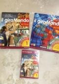 Il giramondo active vol. 1+atlante+active book. Con espansione online