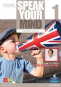 Speak your mind vol. 1  Edizione Pack