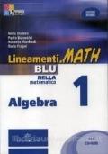 Lineamenti.Math Blu     Algebra vol.1