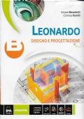 Leonardo A Le stanze della tecnologia B Disegno e progettazione