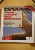 Metodi e modelli della matematica - Vol. A