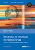 Impresa e mercati internazionali. Per le Scuole superiori. Con espansione online vol.2