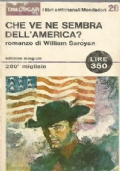 CHE VE NE SEMBRA DELL'AMERICA ?