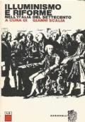 ILLUMINISMO E RIFORME NELL'ITALIA DEL SETTECENTO