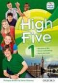 High five. Ediz. premium. Con e-book. Con espansione online. Per la Scuola media vol.1