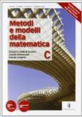 Metodi e modelli della matematica - C