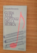 GUIDA ALLE CAPITALI DELLA MUSICA