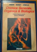 Chimica Generale, Organica e Biologica