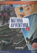 Natura Avventura 1 + Scienze In Laboratorio 2 Volumi