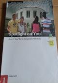 Spotlight on You book 0 e book 1 con CD