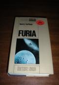 FURIA - n.6 collana Cosmo Oro / Kuttner prima edizione novembre 1972!