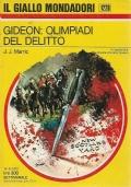 Il giallo 1228 - Gideon Olimpiadi del delitto J.J. Marric