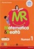 MATEMATICA E REALTA' 1