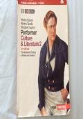 Performer culture & literature 2