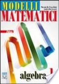 Modelli Matematici Algebra 1