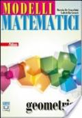 Modelli matematici geometria
