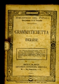 GRAMMATICHETTA INGLESE