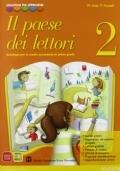 Il Paese dei Lettori vol. 2 + Letteratura Italiana dalle origini ai primi del novecento