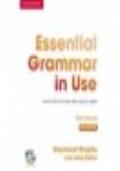 Essential grammar in use. Without answers. Ediz. italiana. Per le Scuole superiori. Con CD-ROM