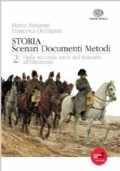 Storia Scenari Documenti Metodi 2