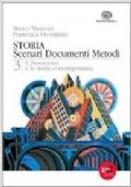 Storia Scenari Documenti Metodi 3