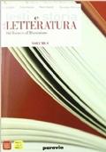 Testi e storia della letteratura vol.C