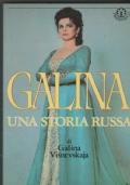Galina Una storia russa