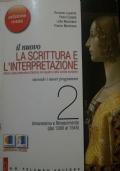 La scrittura e l'interpretazione 2