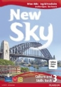 New Sky vol. 3 +Culture and skills book
