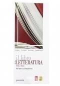 IL LIBRO DELLA LETTERATURA VOLUME 2