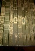 Capire l'Italia I PAESAGGI UMANI - LE CITTÀ - IL PATRIMONIO STORICO ARTISTICO - I MUSEI - CAMPAGNA E INDUSTRIA (10 volumi)
