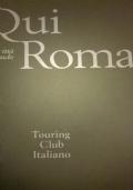 Grandi città del mondo QUI ROMA