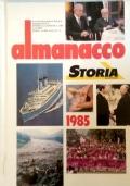 Almanacco Storia 1985