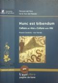 Nunc est bibendum. Cultura del vino e coltura della vite